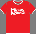 Teenbeat 12 computing icon red